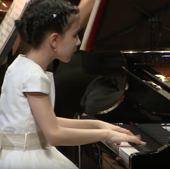 Olfs Piano Concerto — Tehno